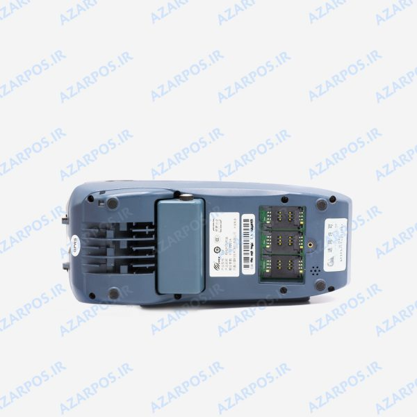 مشخصات دستگاه کارتخوان بی سیم پکس PAX S58